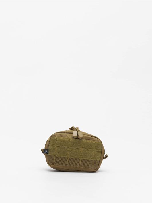 Brandit Vesker Molle Compact brun