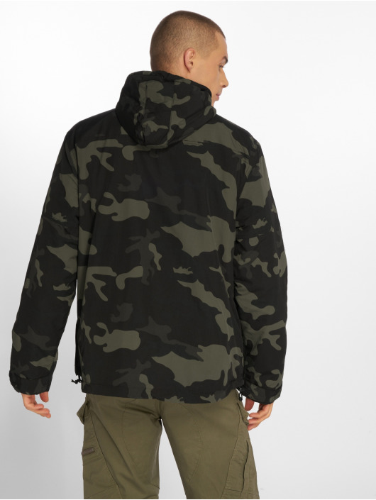 Brandit Vinterjakker Men camouflage
