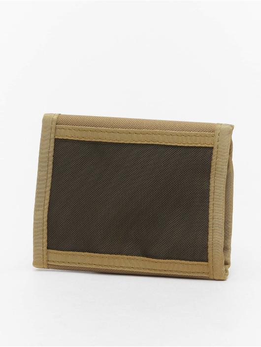 Brandit Wallet Five brown