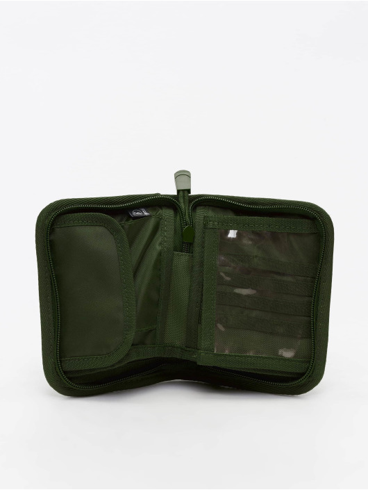 Brandit Wallet Wallet olive
