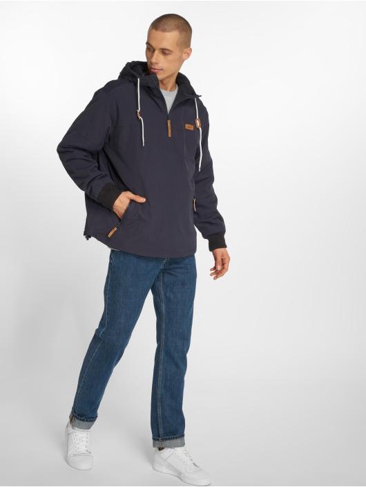 Brandit Winter Jacket Luke blue