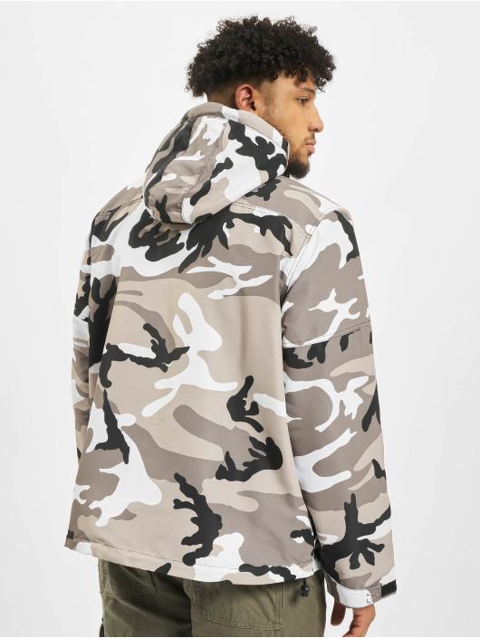 Brandit Winter Jacket Classico grey