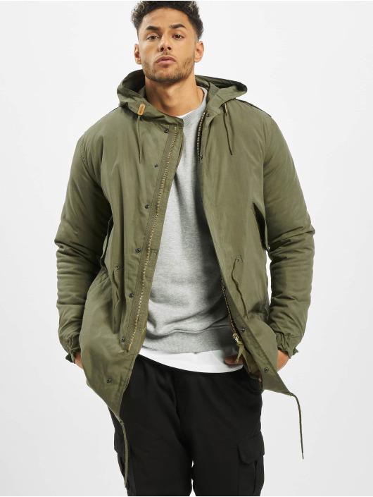 Brandit Winter Jacket M51 US olive