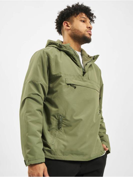Brandit Winter Jacket Classico olive