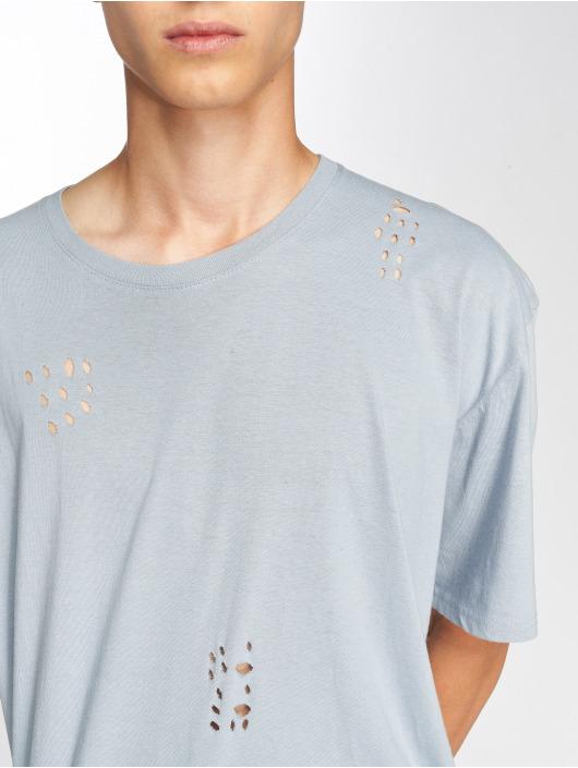 Brave Soul T-Shirt Benji bleu