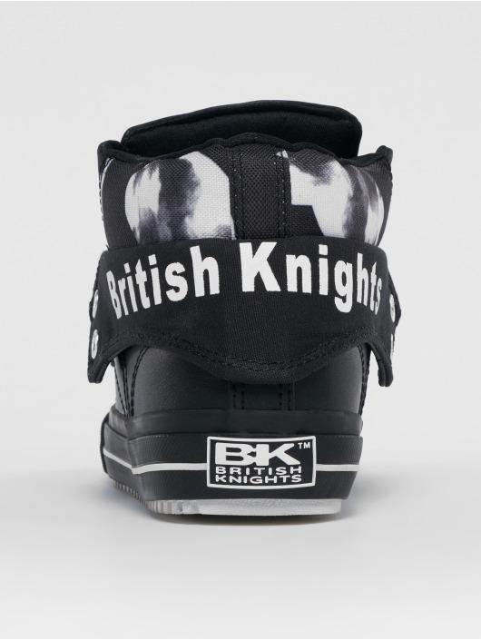 British Knights Baskets Roco noir