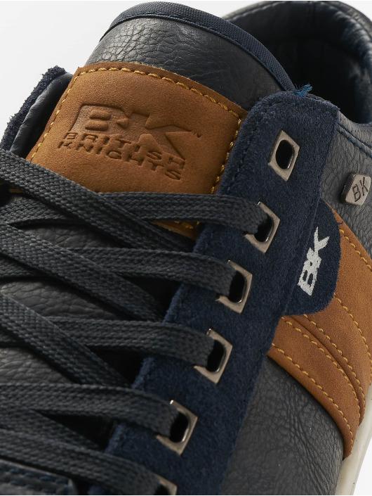 British Knights sneaker Kunzo blauw