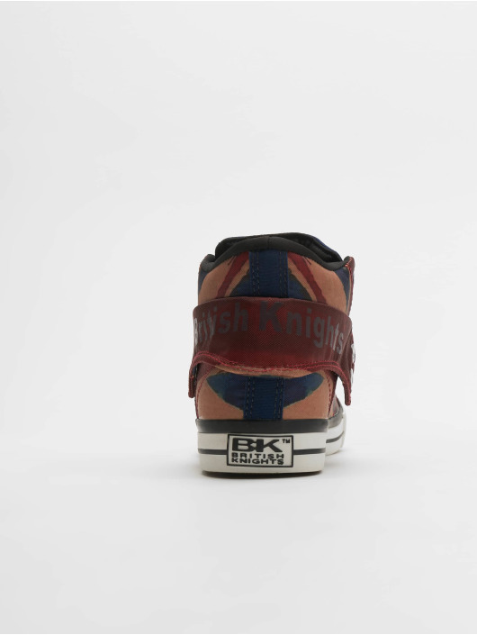 British Knights sneaker Roco bont