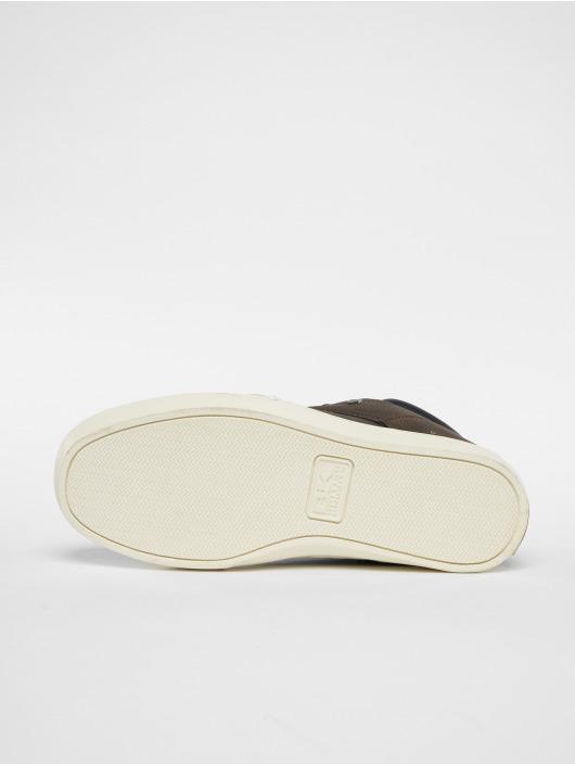 British Knights Sneaker Wood braun