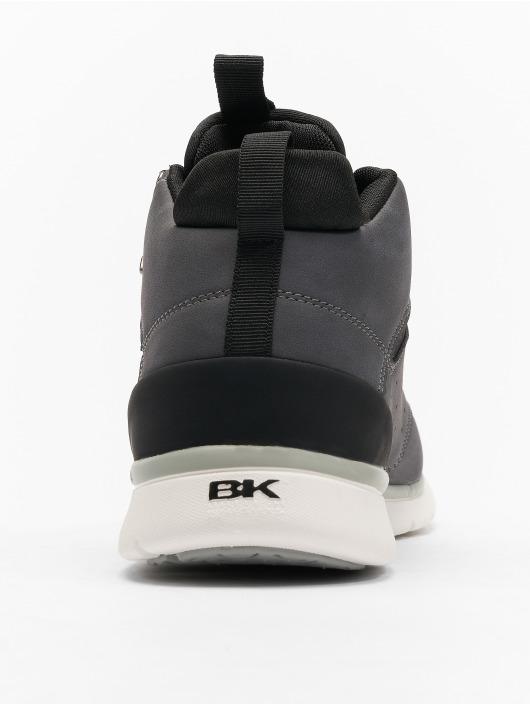 British Knights Sneaker Everest grau