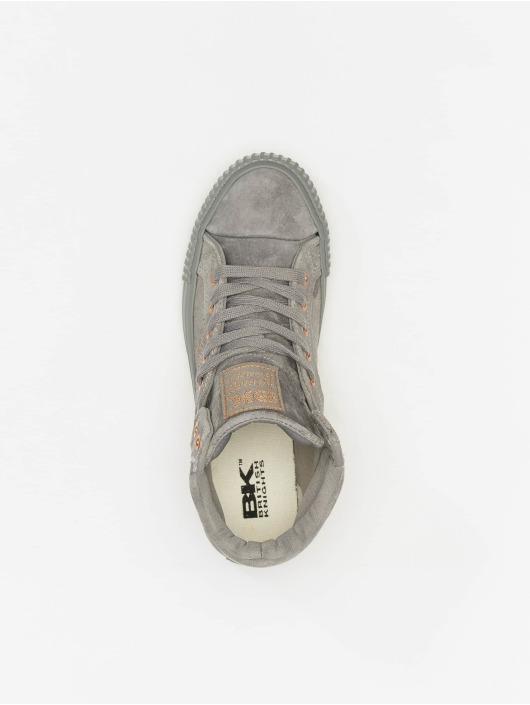 British Knights Sneaker Dee grau