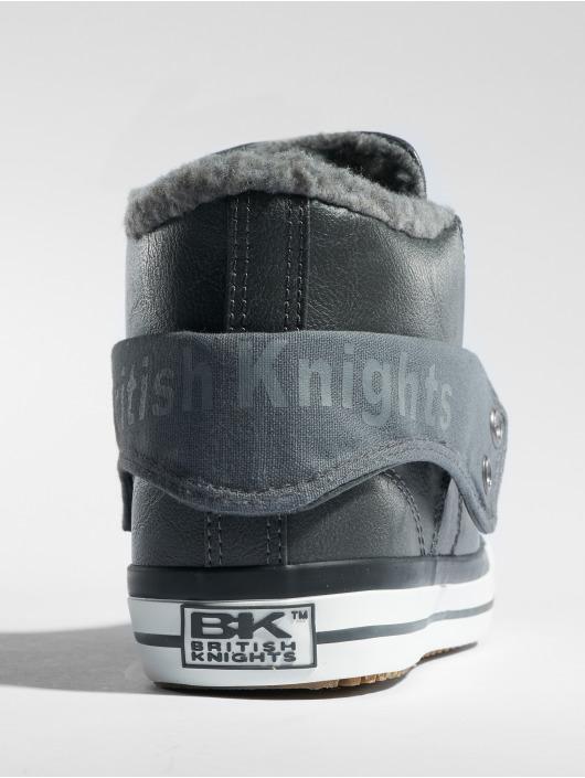 British Knights sneaker Roco grijs