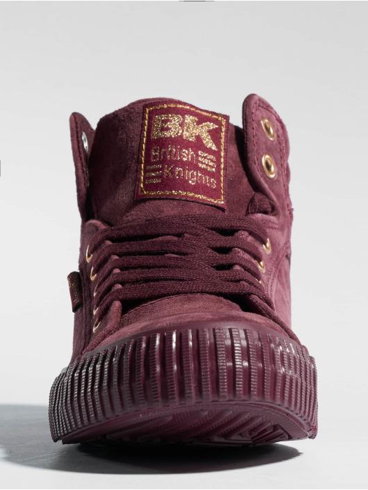 British Knights Sneaker Dee rot
