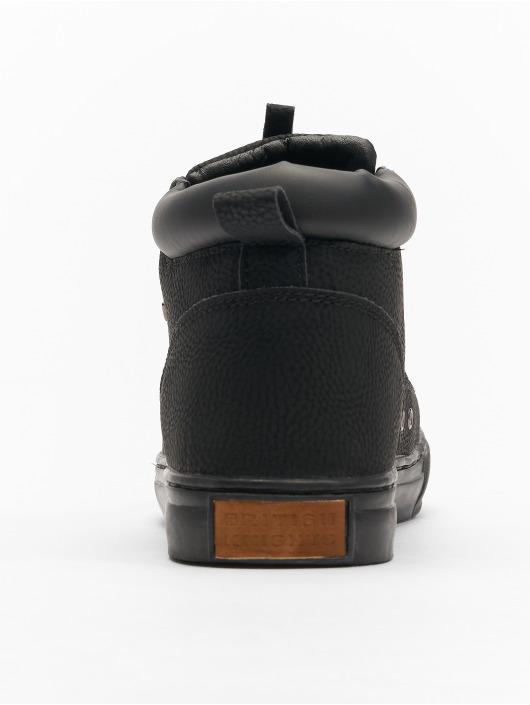 British Knights Sneaker Wood schwarz