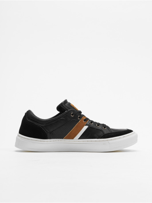 British Knights Sneaker Cove schwarz