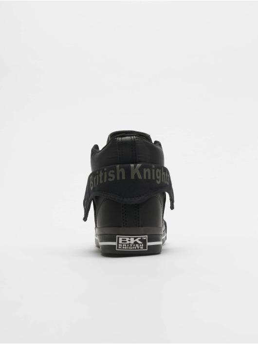 British Knights Sneaker Roco schwarz