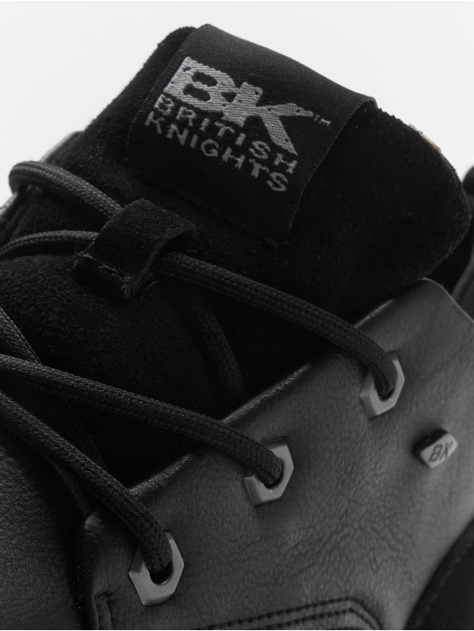 British Knights sneaker Calix zwart