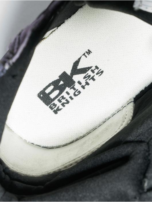 British Knights sneaker Dee zwart