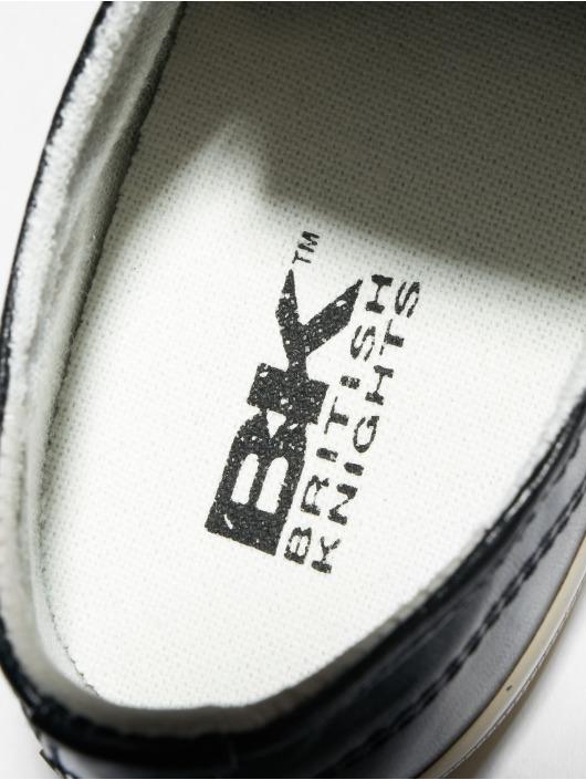 British Knights sneaker Chase zwart