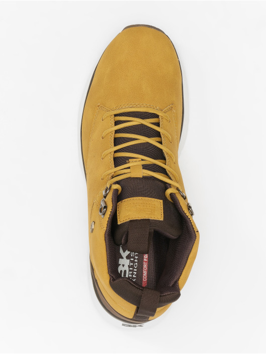 British Knights Sneakers Everest bezowy