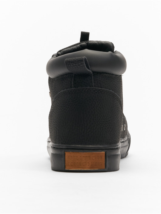 British Knights Sneakers Wood black