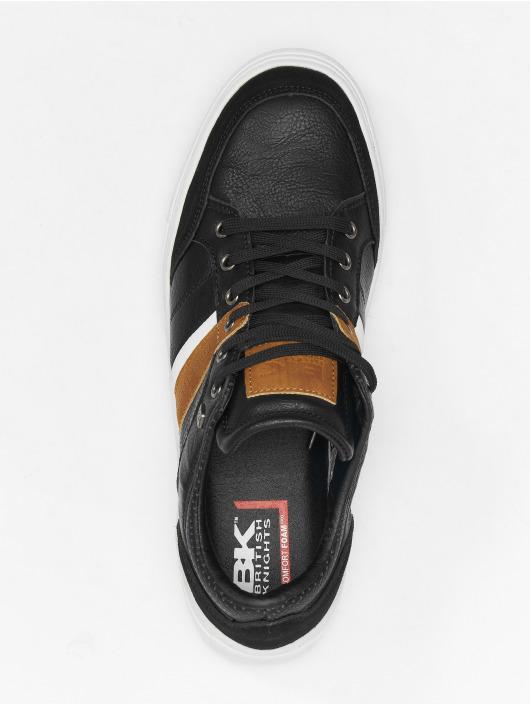 British Knights Sneakers Cove czarny