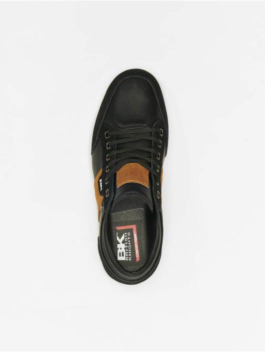 British Knights Sneakers Kunzo czarny