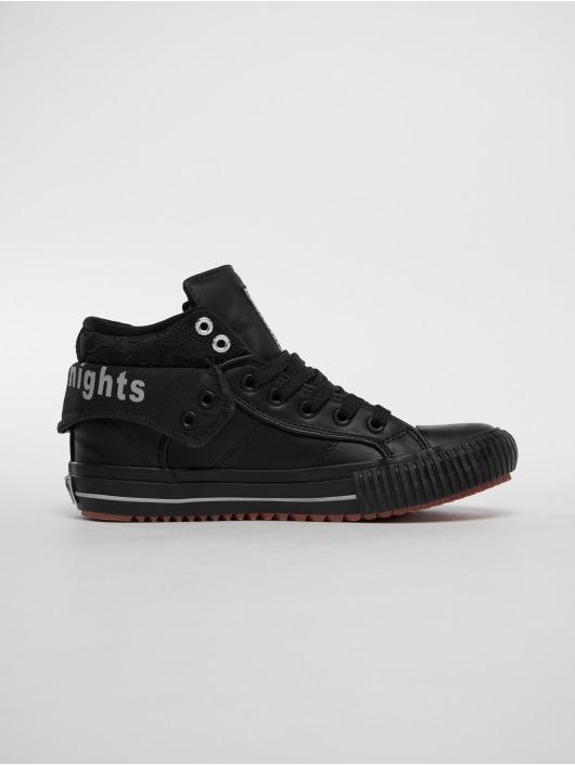 British Knights Sneakers Roco czarny