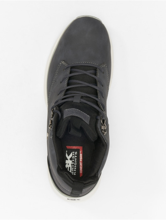 British Knights Sneakers Everest grey