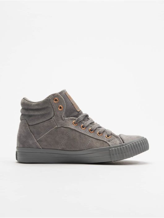 British Knights Sneakers Dee grey