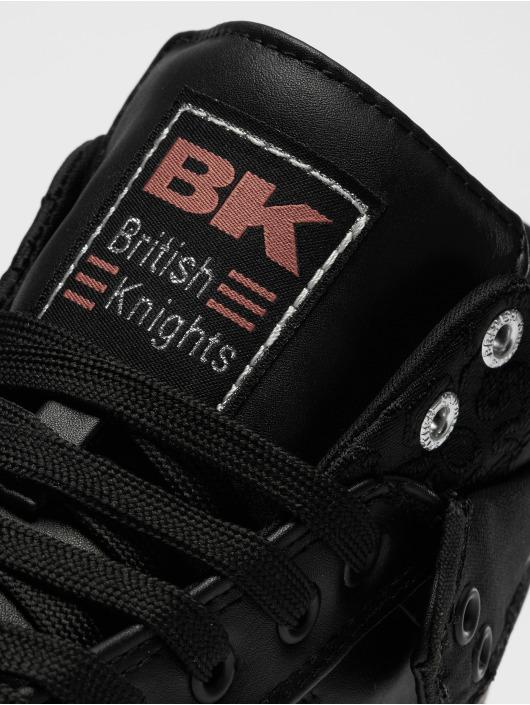 British Knights Tøysko Roco svart