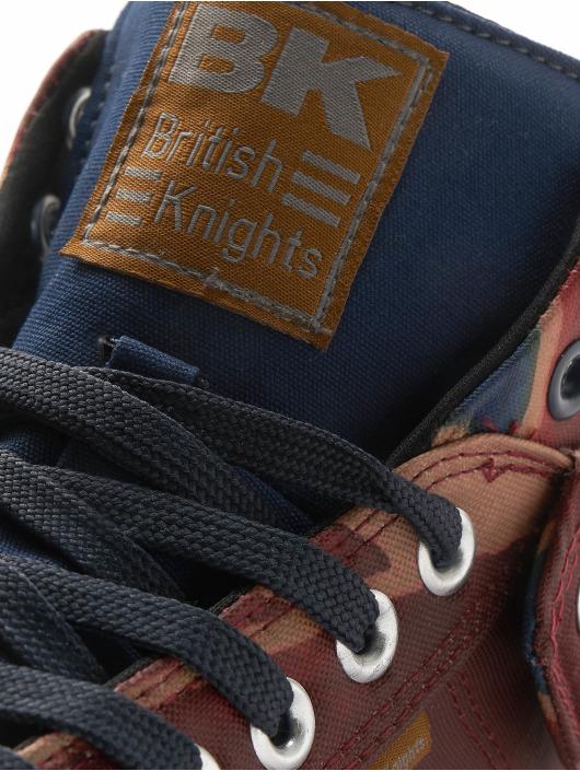 British Knights Tennarit Roco kirjava