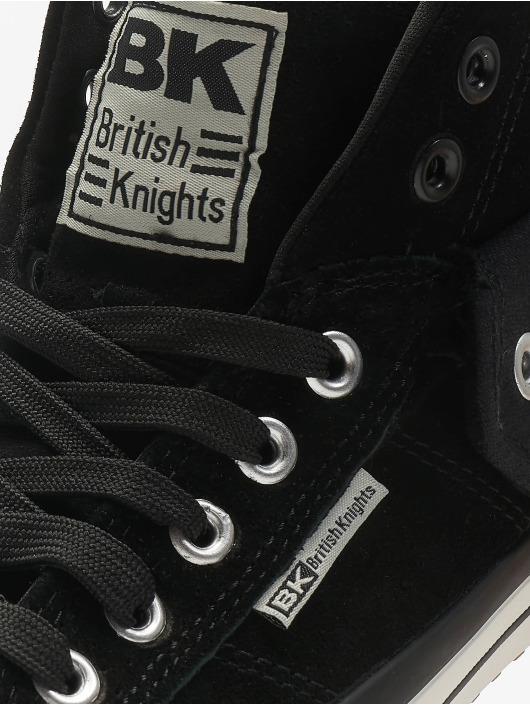 British Knights Tennarit Roco musta