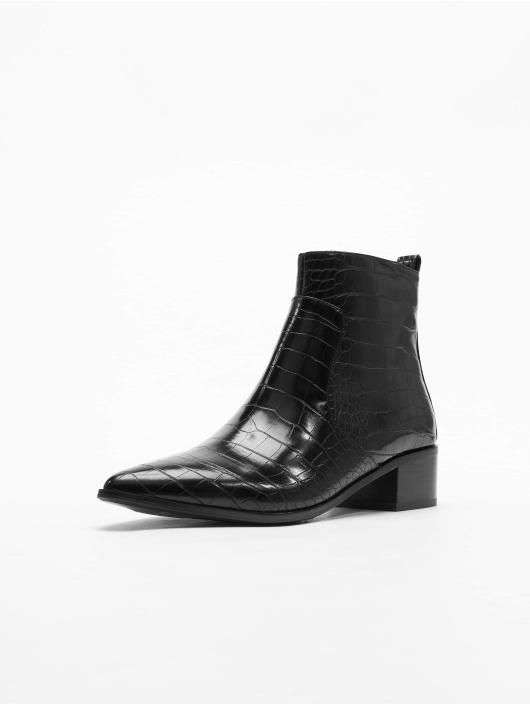 Buffalo Čižmy/Boots Fiona èierna