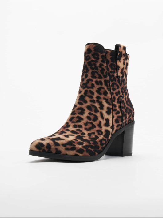 Buffalo Ботинки Flicka Ankle цветной