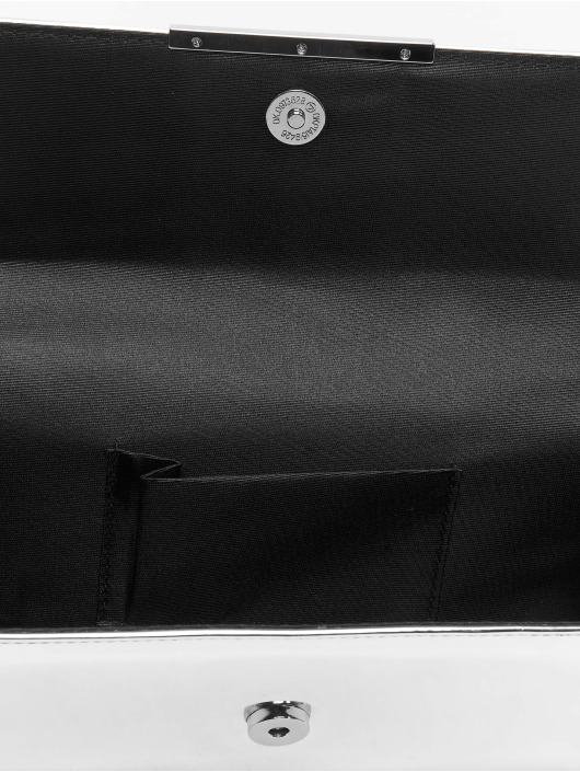 Buffalo Bag BWG-05 silver colored