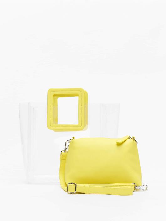 Buffalo Bag Harlow yellow