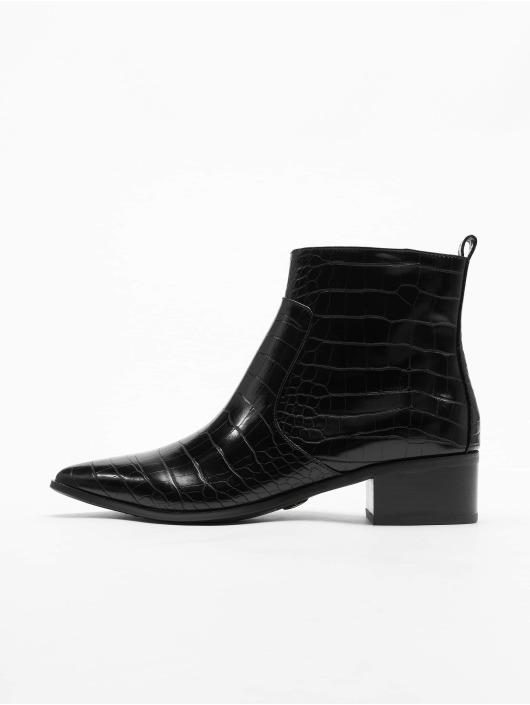 Buffalo Boots Fiona black