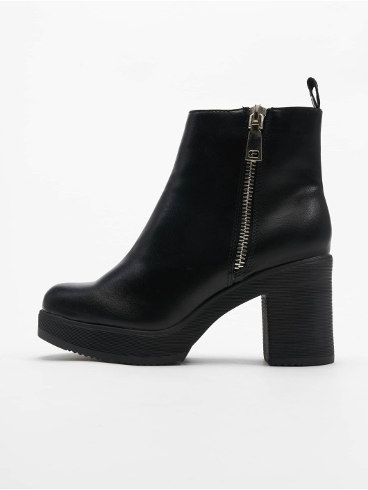 Buffalo Boots Farida black
