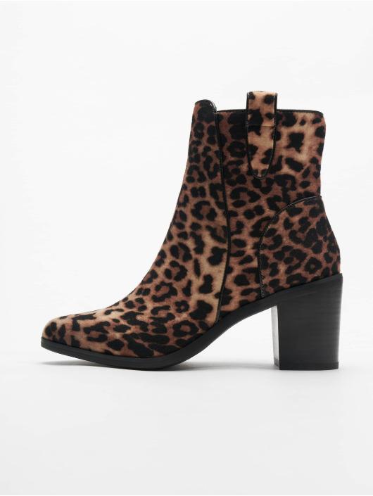 Buffalo Boots Flicka Ankle bont
