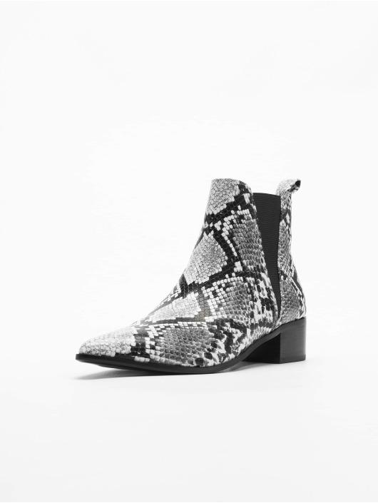 Buffalo Boots Finola Chelsea schwarz