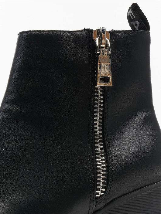 Buffalo Boots Farida schwarz