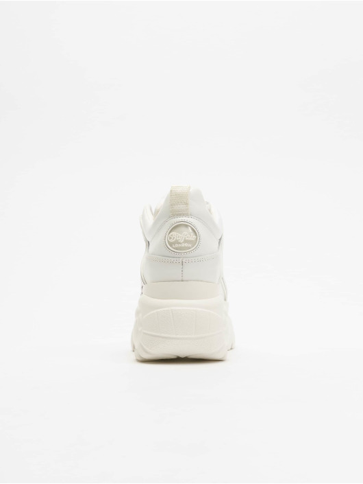 Buffalo London Baskets 1339-14 2.0 blanc