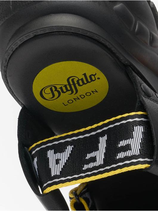 Buffalo London Chanclas / Sandalias London BO negro