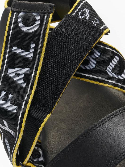 Buffalo London Sandals London BO black