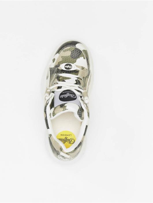Buffalo London sneaker 1339-14 2.0 V camouflage