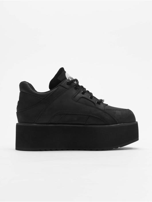 Buffalo London Sneaker 1330-6 nero