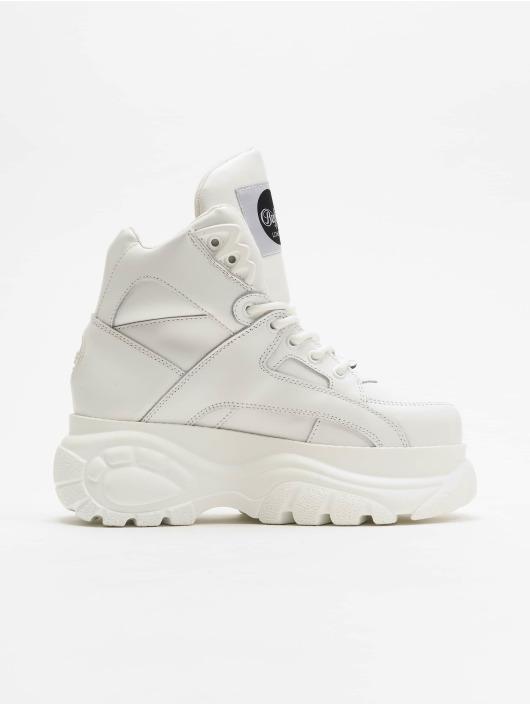 Buffalo London Sneaker 1340-14 weiß