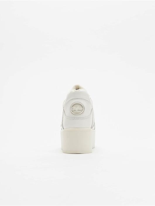 Buffalo London Sneaker 1330-6 weiß
