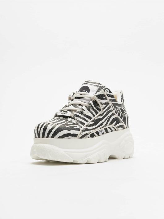 Buffalo London sneaker 1339-14 2.0 wit